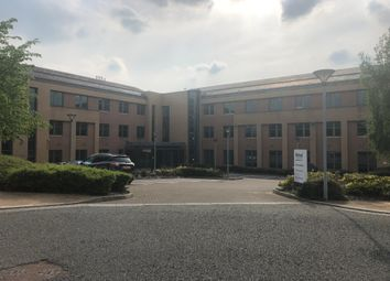 Thumbnail Office to let in Cheadle Royal Business Park, Cheadle