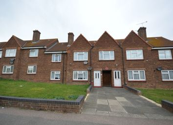 Thumbnail 2 bed flat to rent in Haynes Road, Northfleet, Gravesend