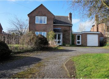 Thumbnail 2 bed detached house for sale in Kingston Cross, Sturminster Newton