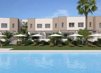 Thumbnail 3 bed terraced house for sale in Estepona, Estepona, Malaga, Spain