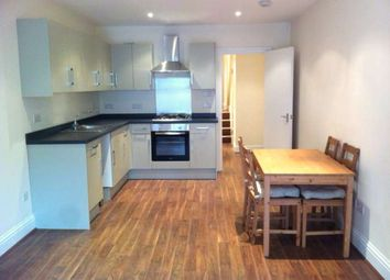 Thumbnail 2 bed flat to rent in Wilton Avenue, Chiswick