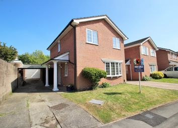 Thumbnail 4 bed property for sale in Footshill Close, Kingswood, Bristol