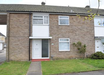 Thumbnail 1 bed terraced house to rent in Wickhay, Lee Chapel North