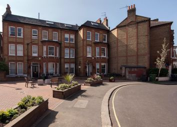 Thumbnail 2 bed flat to rent in Kendoa Road, Clapham