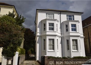 Thumbnail 1 bed flat for sale in College Road, Eastbourne, East Sussex