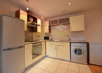 Thumbnail 2 bed flat to rent in Welford Road, Clarendon Park