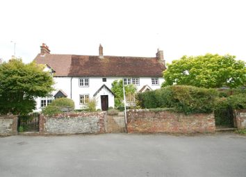 Thumbnail 3 bed cottage to rent in High Street, Buriton, Petersfield, Hampshire