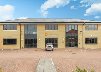 Thumbnail Office for sale in Range Road, Witney