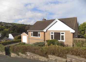 Thumbnail 3 bed detached bungalow for sale in Hillside Court, Holywell, Flintshire, 7Pj.