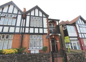 Thumbnail 1 bed flat for sale in Dawlish Drive, Leigh-On-Sea