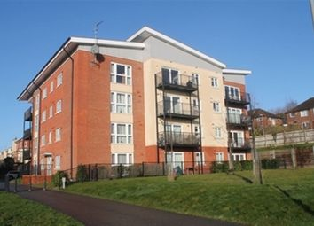 Thumbnail 1 bed flat to rent in Andrews House, Tadros Court, High Wycombe