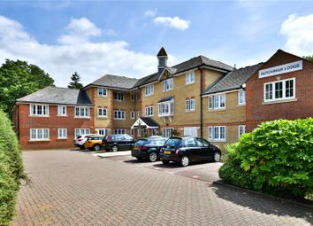 1 bed property for sale in Hutchings Lodge, Highstreet, Rickmansworth WD3