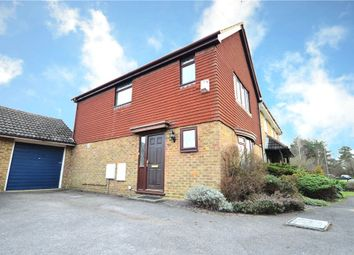 3 bed end terrace house for sale in Evesham Walk, Sandhurst, Berkshire GU47