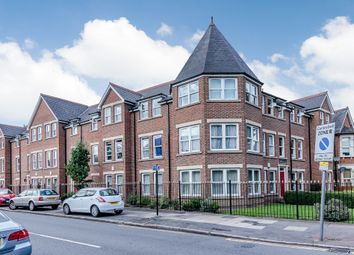 Thumbnail 2 bed flat for sale in Huntsworth Court, Canadian Avenue, London