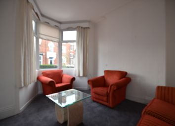 Thumbnail 4 bed terraced house to rent in Albert Terrace, Middlesbrough