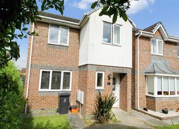 Thumbnail 3 bedroom detached house to rent in Bankfoot Close, Swindon, Wiltshire