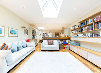 3 bed maisonette for sale in Bradmore Park Road, Brackenbury Village, London W6