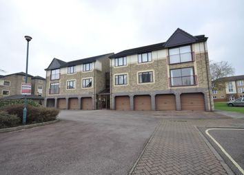Thumbnail 2 bed flat to rent in Manor Park Court, Uttoxeter New Road, Derby