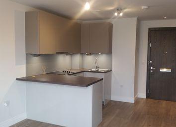 Thumbnail Studio to rent in Thurstan Street, London