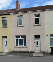 Thumbnail 3 bedroom terraced house for sale in Llanvair Road, Newport