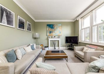 Thumbnail 3 bed flat for sale in Clifton Road, London