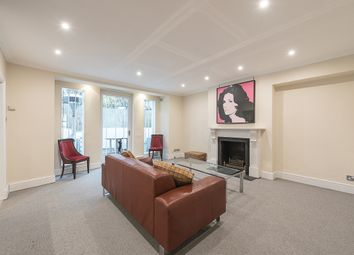 Thumbnail 3 bed flat to rent in Abbey Road, London