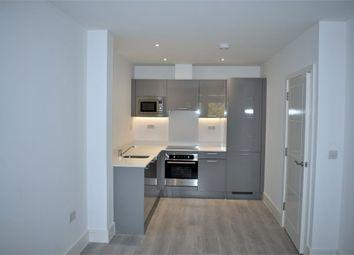 Thumbnail 2 bedroom flat to rent in 352 Avebury Boulevard, Milton Keynes, Buckinghamshire