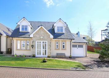 Thumbnail 3 bedroom detached house for sale in 3 The Nursery, Lasswade