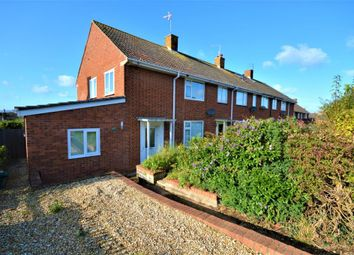 Thumbnail 4 bed semi-detached house to rent in Colleton Way, Exmouth, Devon