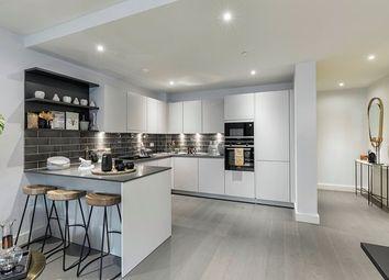 Thumbnail 2 bed flat for sale in 58 Grange Road, Bermondsey