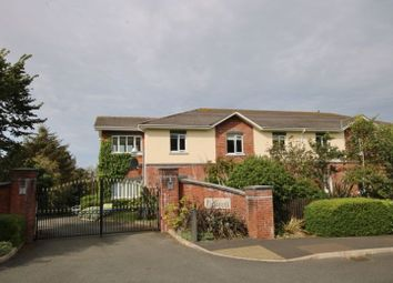 Thumbnail 2 bed flat for sale in Apartment 14 The Pavillions, Fairway Drive, Ramsey