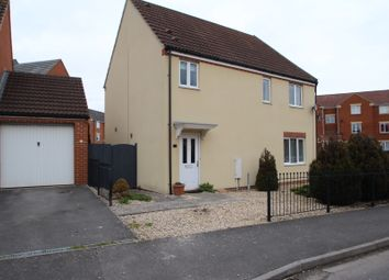 Thumbnail Semi-detached house for sale in Meadowlands Avenue, Wembdon, Bridgwater