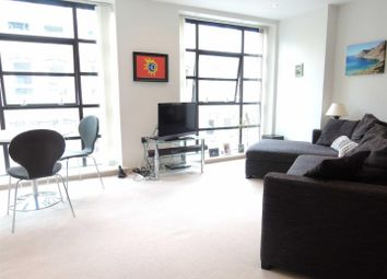 Thumbnail 1 bed flat to rent in St Pauls Place, St Pauls Square, Birmingham