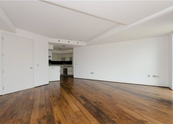 Thumbnail 3 bed flat to rent in Holmes Road, Kentish Town, London