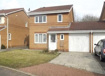 Thumbnail 3 bedroom link-detached house for sale in Mossbrook Drive, Cottam, Preston, Lancashire