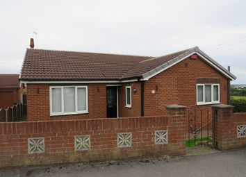 Thumbnail 3 bed detached bungalow for sale in Sunningdale Drive, Cudworth, Barnsley