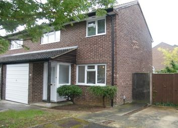 Thumbnail 3 bed property to rent in Purcell Road, Marston, Oxford