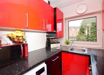 Thumbnail 2 bed maisonette for sale in St. Marks Avenue, Northfleet, Gravesend, Kent
