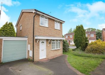 Thumbnail 2 bed detached house for sale in Wastwater Court, Perton, Wolverhampton