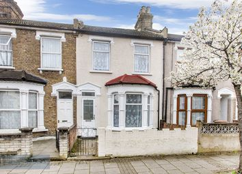 Thumbnail 3 bed property for sale in Strone Road, Forest Gate