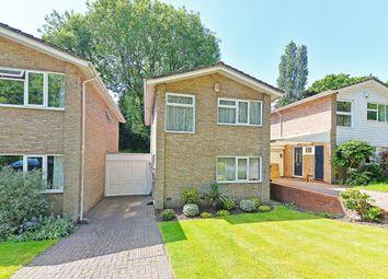 Thumbnail 3 bed link-detached house for sale in Balcaskie Close, Edgbaston, Birmingham