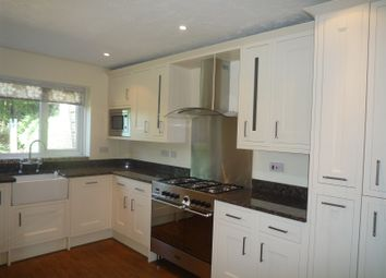 Thumbnail 4 bed detached house to rent in Arran Close, Cosham, Portsmouth