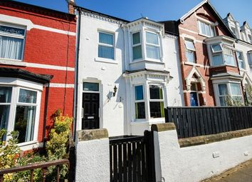 Thumbnail 5 bed town house for sale in Emerald Street, Saltburn-By-The-Sea