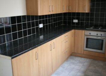 Thumbnail 2 bed terraced house to rent in Park Terrace, Thornaby