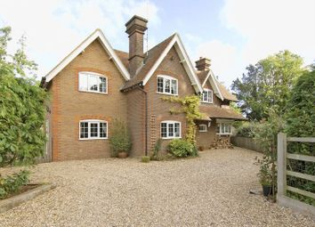 Thumbnail 4 bedroom detached house to rent in Tring Hill, Tring