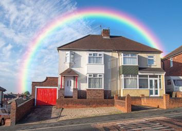 3 bed semi-detached house for sale in Cradley Road, Netherton, Dudley DY2