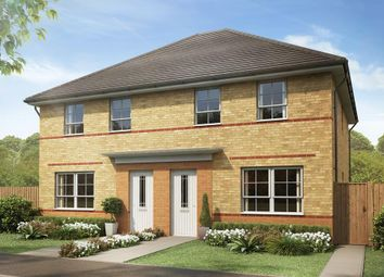 "Thumbnail 3 bed semi-detached house for sale in ""Maidstone"" at St. Benedicts Way, Ryhope, Sunderland"