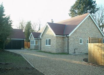 Thumbnail 3 bed bungalow to rent in Manor Farm Drive, The Green, Beyton, Bury St. Edmunds