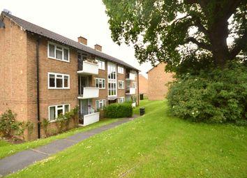 Thumbnail 2 bedroom flat for sale in Garrison Lane, Chessington