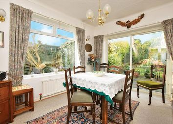 Thumbnail 3 bed detached bungalow for sale in Ocean View, Broadstairs, Kent